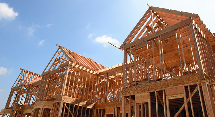New Construction: Hear Those Hammers in the Background? | Simplifying The Market