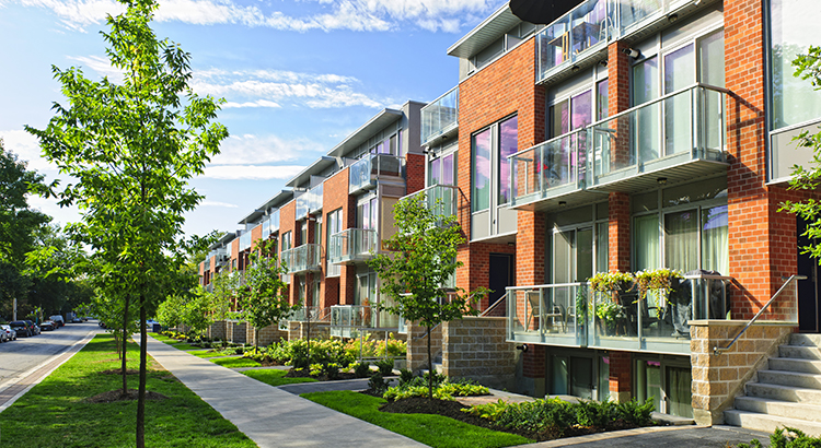 Guess Where Residential Rents are Heading?   Simplifying The Market