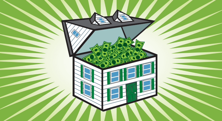 5 Financial Reasons To Buy A Home   Simplifying The Market