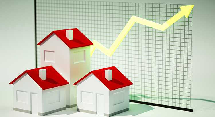 Buying A Home Is Better Way to Produce Wealth Than Renting | Simplifying The Market