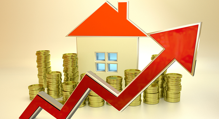 Prices & Mortgage Rates Going Up in 2016 | Simplifying The Market