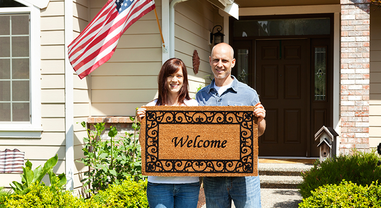 Homeownership Still Part of the American Dream | Simplifying The Market
