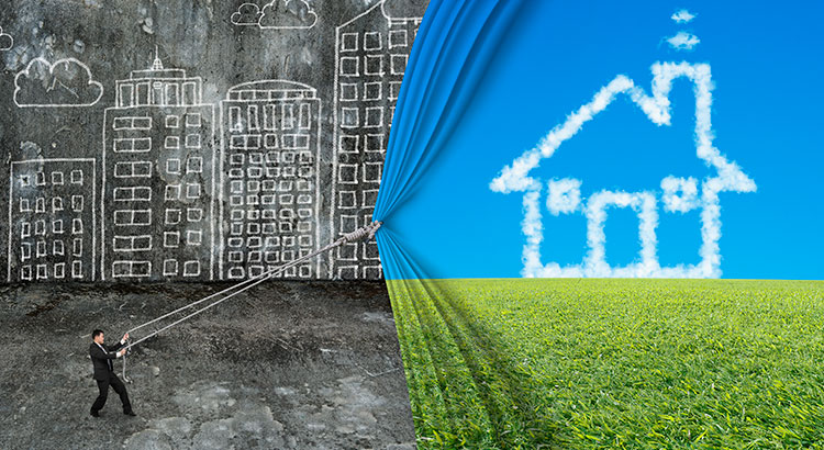 US Housing Market Moving Further into 'Buy Territory' | MyKCM