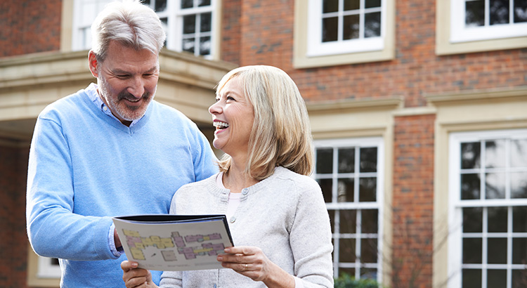 Top 3 Things Second-Wave Baby Boomers Look for in a Home | MyKCM