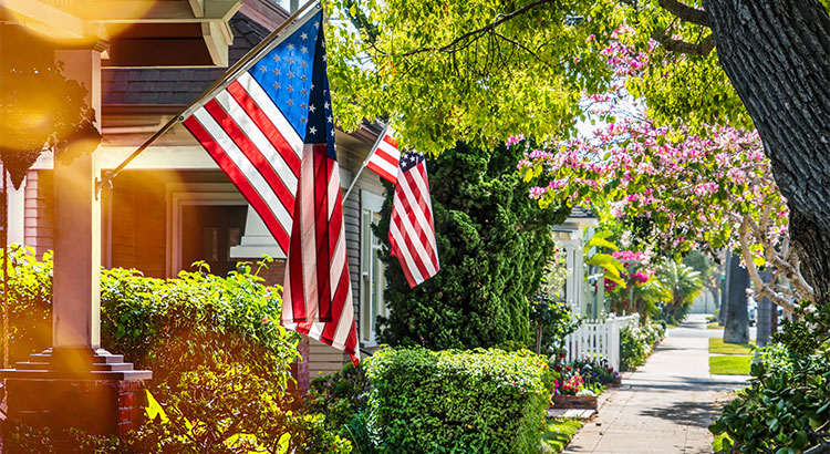 Homeownership aids in creating wealth | Campagna Real Estate
