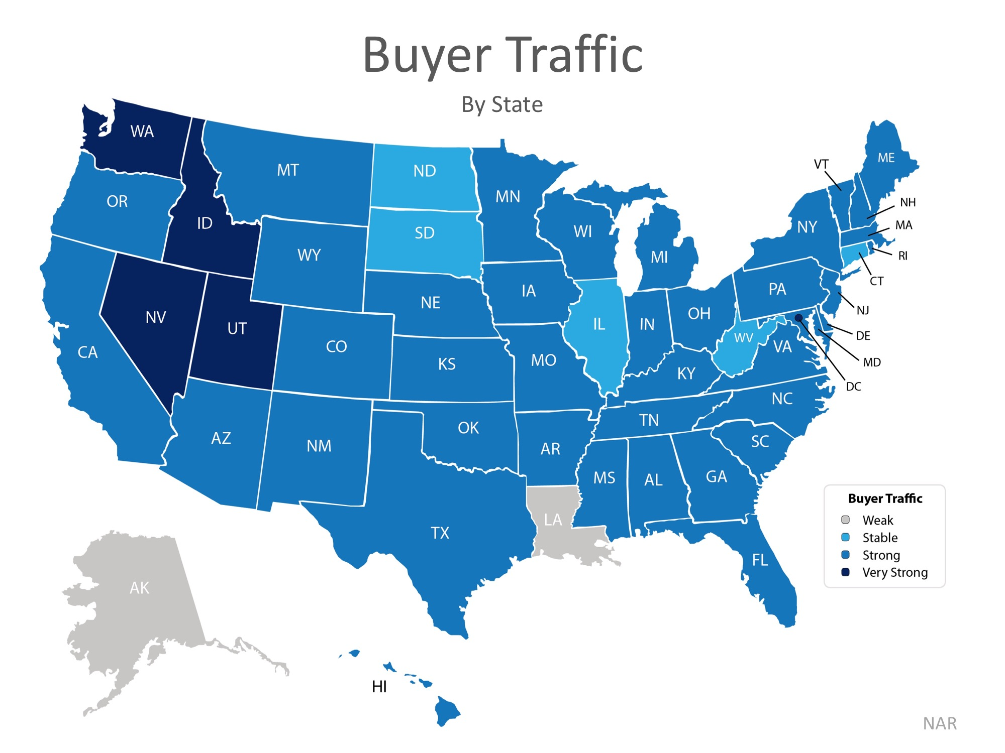 Now is a great time to sell your Bergen County Home | Gibbons Team Real Estate www.GibbonsTeam.net