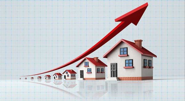 Home Prices: The Difference 5 Years Makes   MyKCM