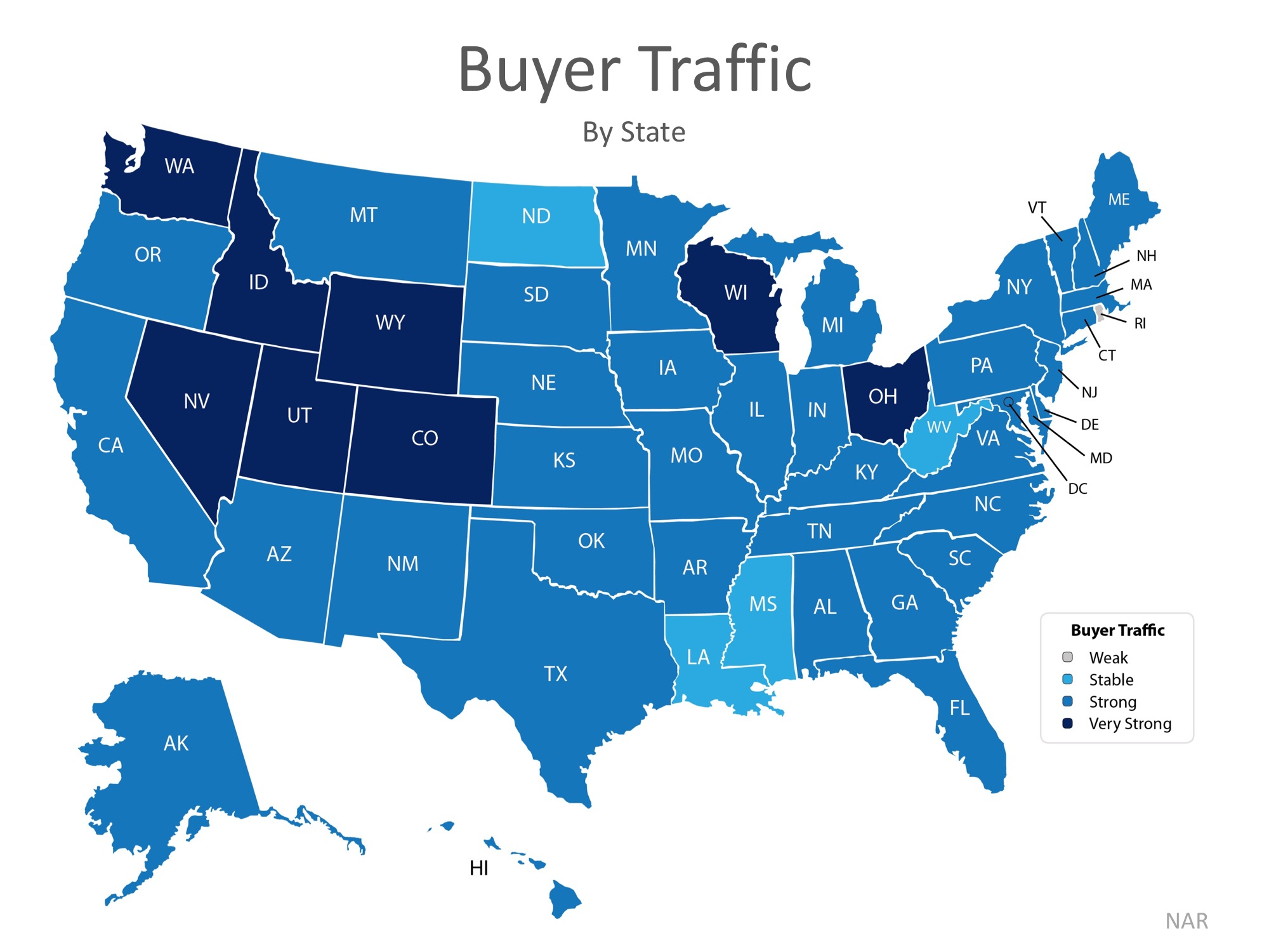 Buyer Demand Still Outpacing the Supply of Homes for Sale | MyKCM