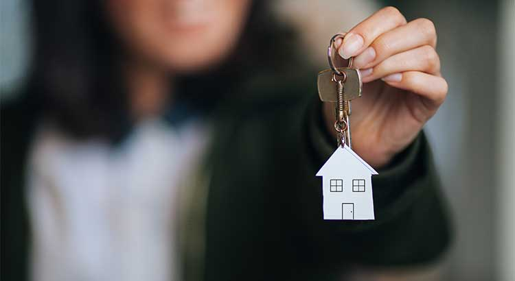 First-Time Home Buyers Continue to Put Down Less Than 6%! | MyKCM