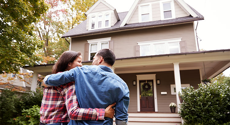 The Feeling You Get from Owning Your Home – Utah Realty