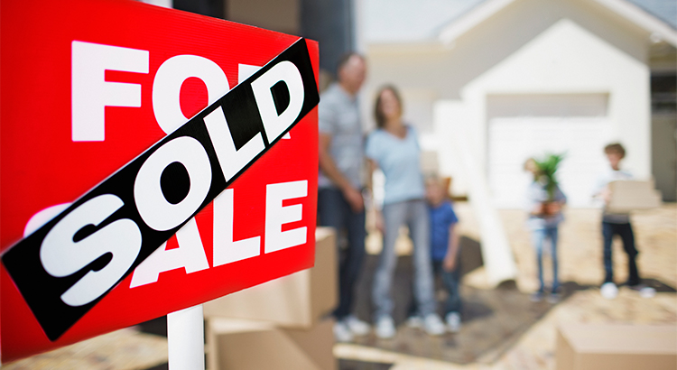 Why Now Is the Perfect Time to Sell Your House | MyKCM