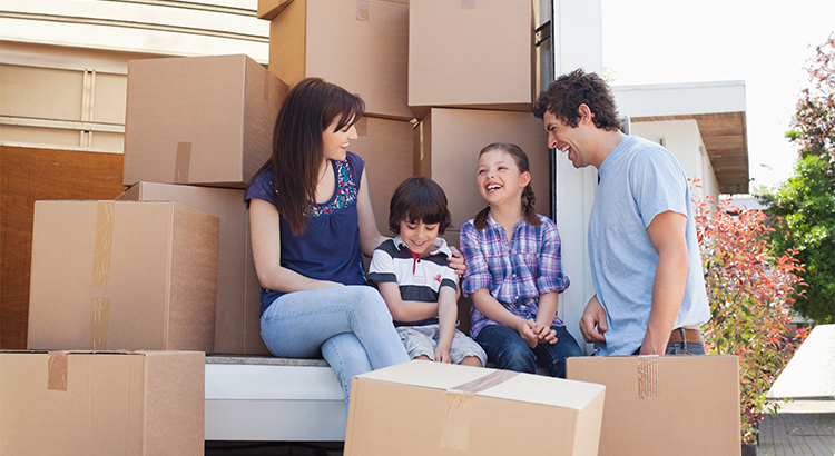 Top Priorities When Moving with Kids | MyKCM