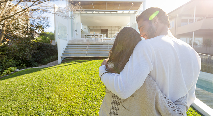 Home Sales Hit A Record Setting Rebound/