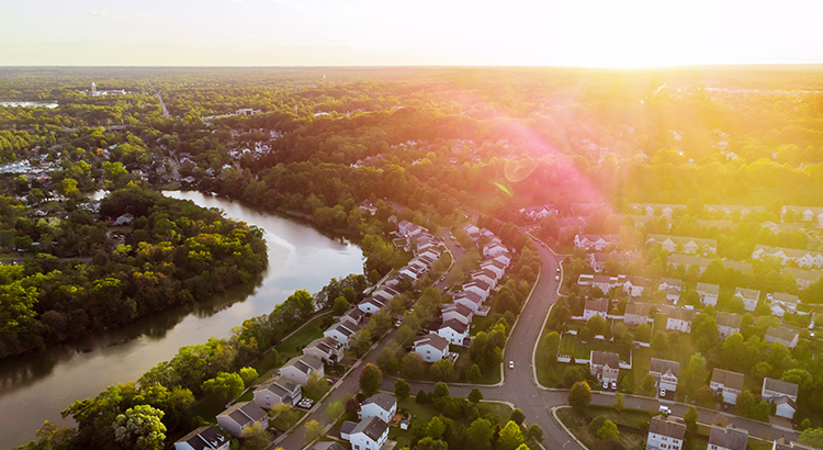 3 Reasons to Be Optimistic about Real Estate in 2021 | MyKCM