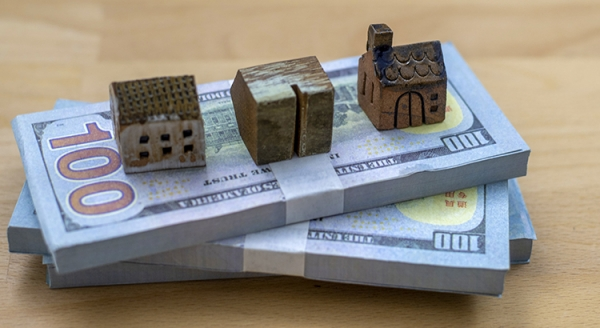 Homeowner Equity Increases anAstonishing $1 Trillion   MyKCM