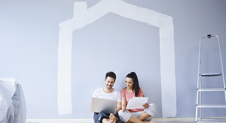 Owning a Home Is Still More Affordable Than Renting One | MyKCM