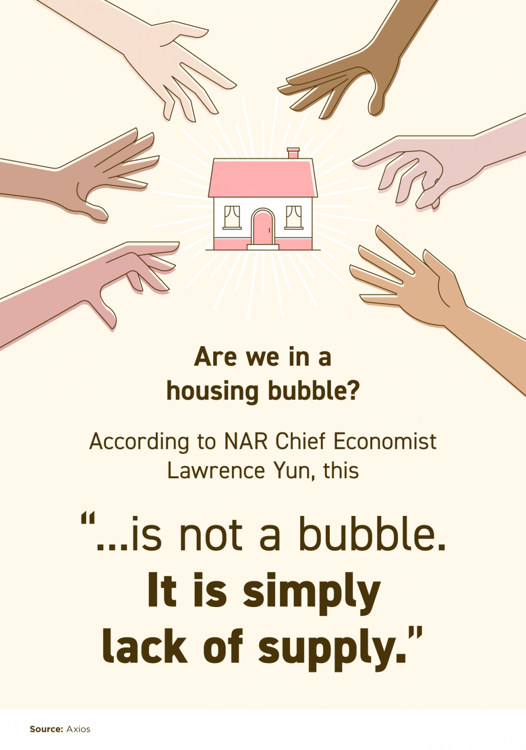 Utah Housing This Isn't a Bubble. It's Simply Lack of Supply