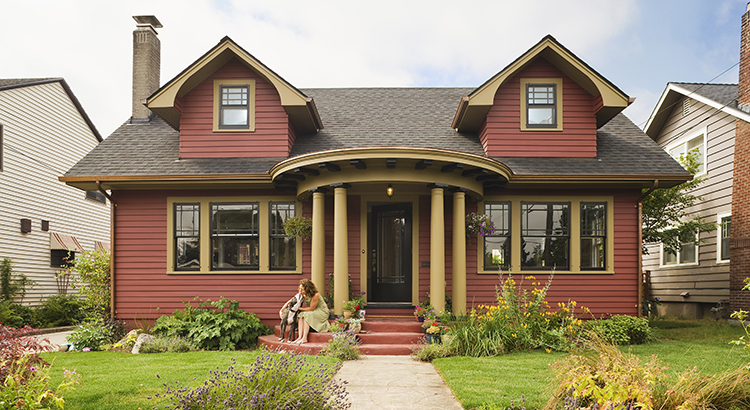 Buying a Home Is Still Affordable | MyKCM