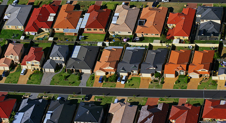 Hope Is on the Horizon for Today's Housing Shortage | MyKCM